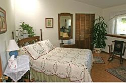 2. Guest Room