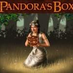3. Pandora's Box
