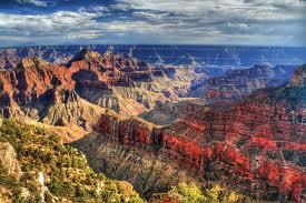 6. Grand Canyon